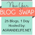 Getting Back to Life Before Facebook: Blog Swap