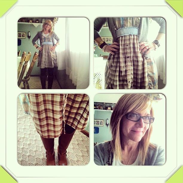 Melody Mae Skirt 1