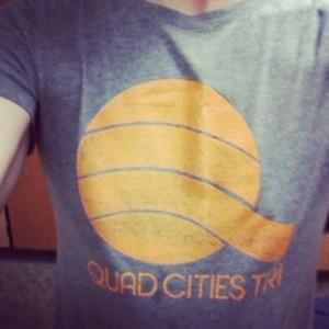 Give it a TRI: {#QCTRI} Quad Cities Tri Race Recap