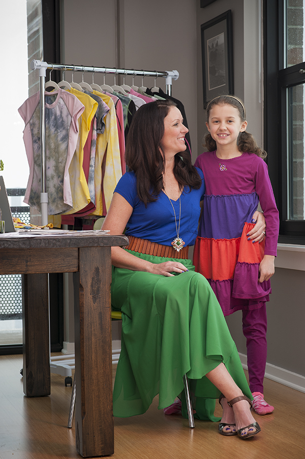 Lacie Whyte Swirlgear founder