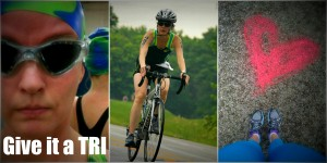 Give it a TRI: Conquering Fear after a Sports Injury