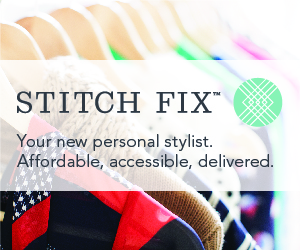 Stitch Fix Stylist