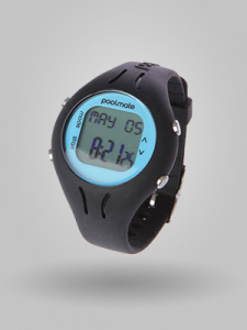 Give it a TRI: Be a fish with the Swimovate PoolMate Watch