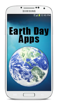 Earth-Day-Apps