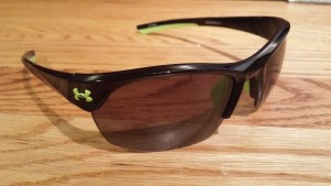 Give it a TRI: Bring on the Sun with Under Armour Marbella Sunglasses