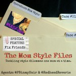 "Mom Style Files: ""Stitch"" Fix Friends"