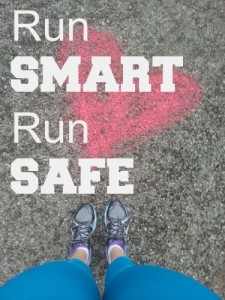 Give it a TRI: Run Smart and Safe {#GiveItATRI}
