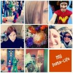 My {Spooky} Insta-Life