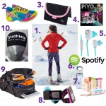Give it a TRI: Last Minute Fit Fanatic Gift Guide