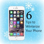 6 Tips for Winterizing Your Cell Phone