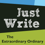 Just Write: This One Life
