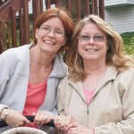Guest Post My Mom: The Simple Things