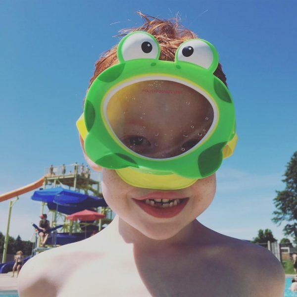 SummerSwimming