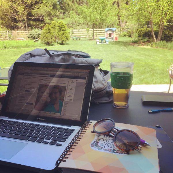 OutdoorOffice