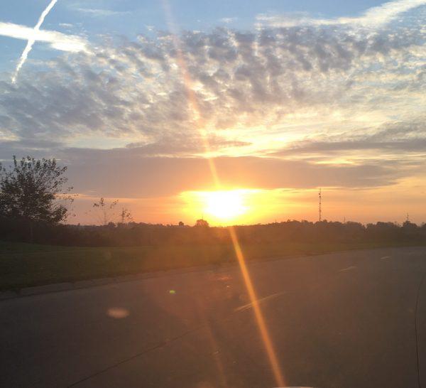 Story Prompt: Hello Sun