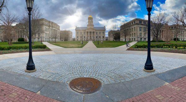 University of Iowa Campus